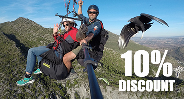 Parahawking - 10% Discount
